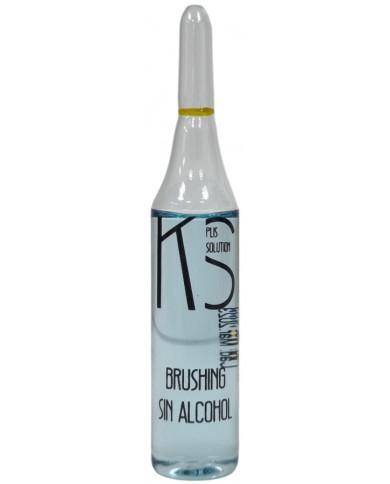 KEEN STROK Brushing līdzeklis matu veidošanai (24x15ml)