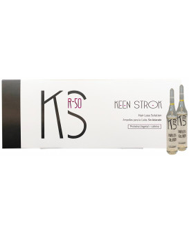 KEEN STROK R-50 Hair Loss līdzeklis (12x15ml)