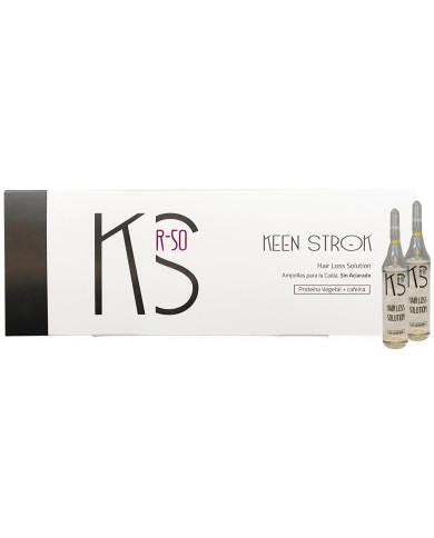 KEEN STROK R-50 Hair Loss solution (12x15ml)