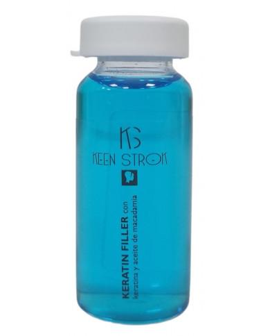 KEEN STROK Keratin Filler ampoules (15ml)