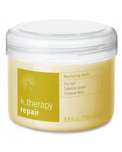 Lakme K.Therapy Repair Nourishing matu maska (250ml)