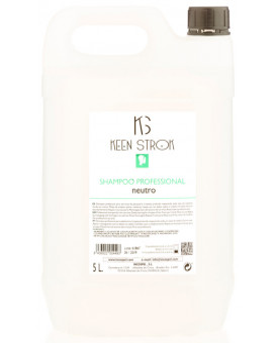 KEEN STROK Neutro šampūnas (5000ml)