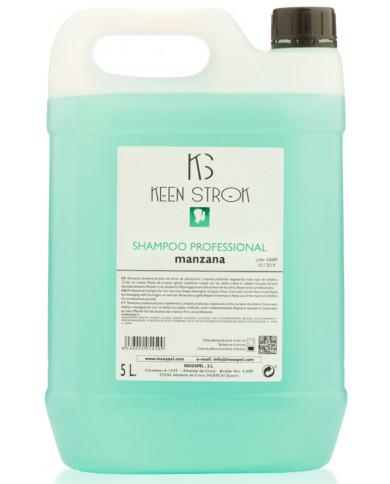 KEEN STROK Manzana shampoo (5000ml)