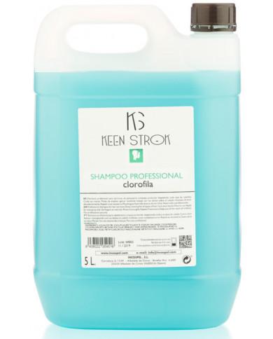 KEEN STROK Clorofila shampoo (5000ml)
