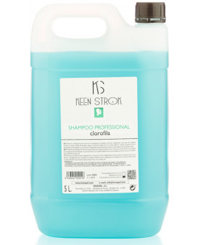 KEEN STROK Manzana šampūnas (5000ml)