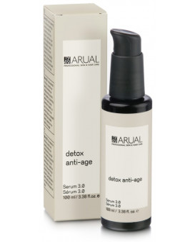 ARUAL Detox Anti-Age serum