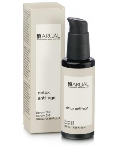 ARUAL Detox Anti-Age serums
