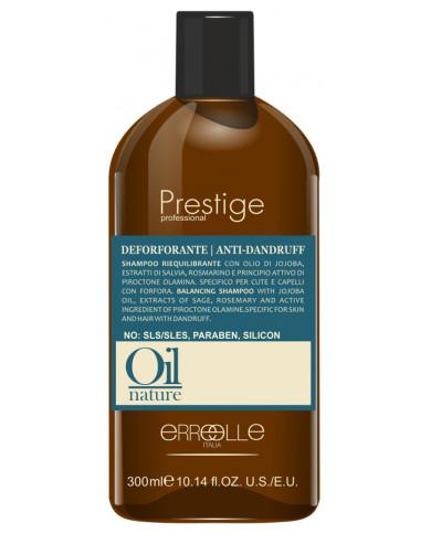 Erreelle Oil Nature Anti-Dandruff šampūnas (300ml)