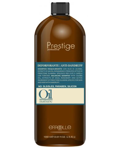 Erreelle Oil Nature Anti-Dandruff šampūnas (1000ml)