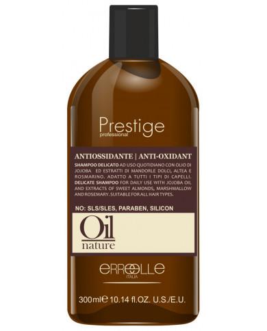 Erreelle Oil Nature Anti-Oxidant šampūns (300ml)