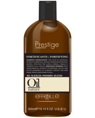 Erreelle Oil Nature Fortifying shampoo (300ml)