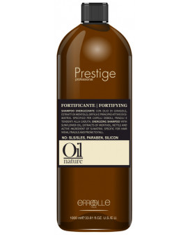 Erreelle Oil Nature Fortifying šampūns (1000ml)