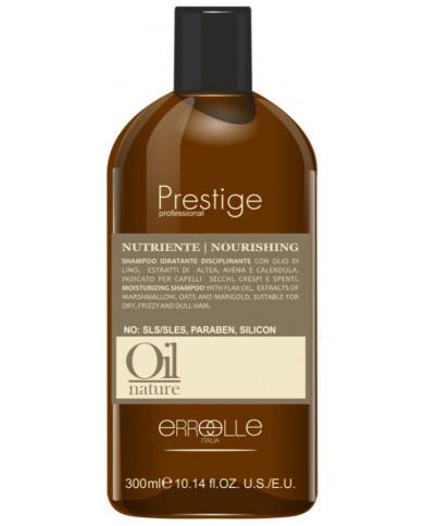 Erreelle Oil Nature Nourishing shampoo (300ml)