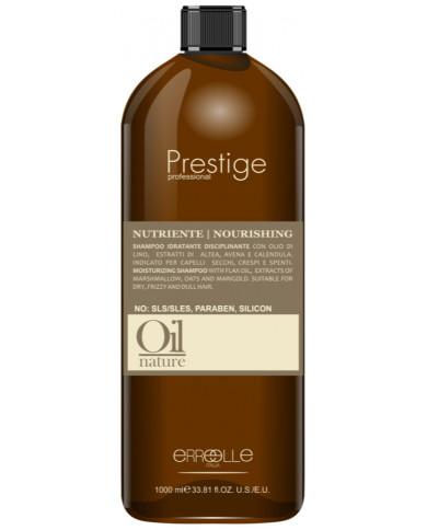 Erreelle Oil Nature Nourishing shampoo (1000ml)