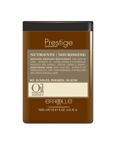 Erreelle Oil Nature Nourishing mask (1000ml)