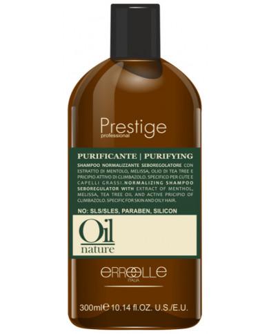 Erreelle Oil Nature Purifying shampoo (300ml)