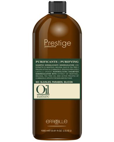 Erreelle Oil Nature Purifying šampūnas (1000ml)