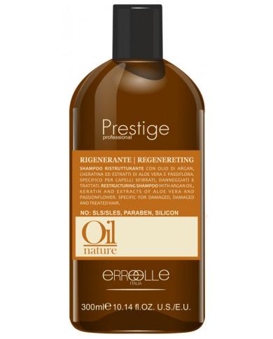 Erreelle Oil Nature Regenerating shampoo (300ml)