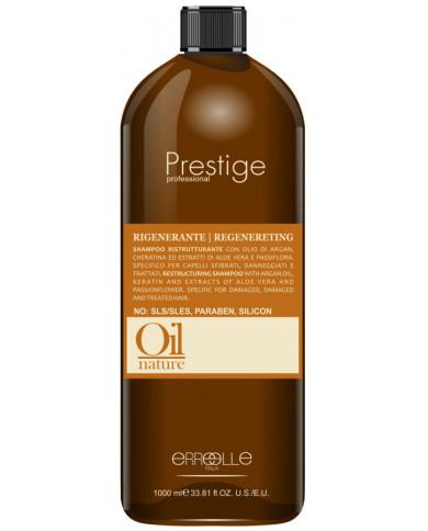 Erreelle Oil Nature Regenerating šampūns (1000ml)