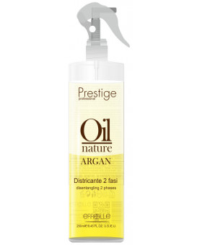 Erreelle Oil Nature Argan two-phase spray