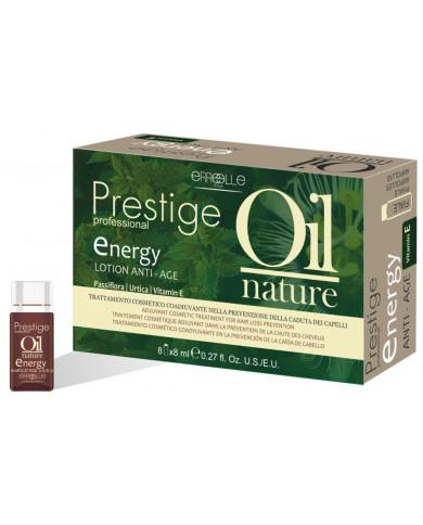 Erreelle Oil Nature Energy losjons (8x8ml)