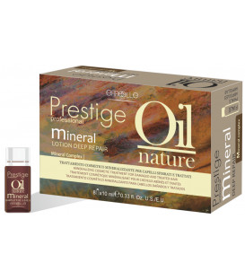 Erreelle Oil Nature Mineral lotion (8x10ml)