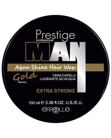 Erreelle Prestige MAN Gold wax