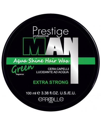 Erreelle Prestige MAN Green vasks