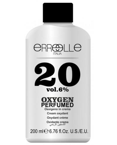 Erreelle Oxygen Perfumed oksidants (200ml)