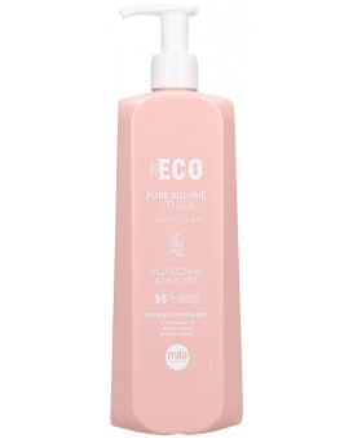 Mila Professional BeECO Pure Volume maska (900ml)