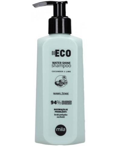 Mila Professional BeECO Water Shine šampūns (250ml)