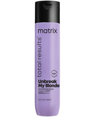 Matrix Total Results Unbreak My Blonde šampūnas (300ml)