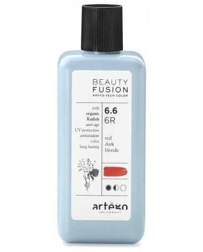 Artego Beauty Fusion matu krāsa