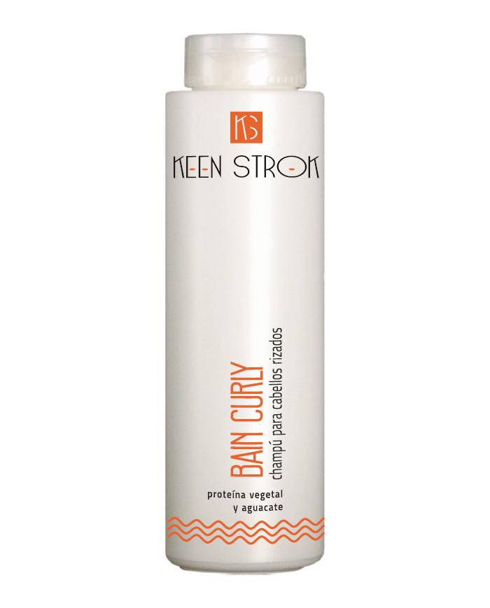 KEEN STROK Preventative shampoo (300ml)