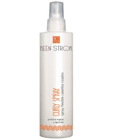KEEN STROK Curly spray