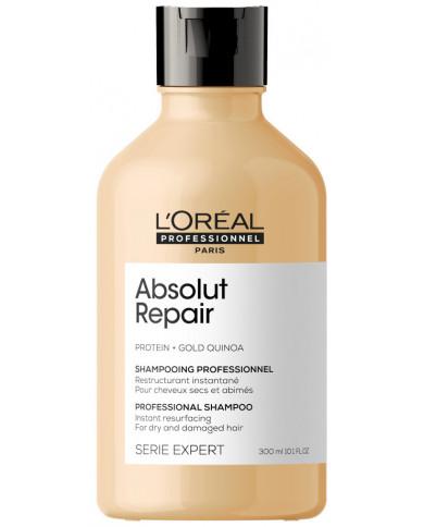 L'Oreal Professionnel Serie Expert Absolut Repair šampūnas (300ml)
