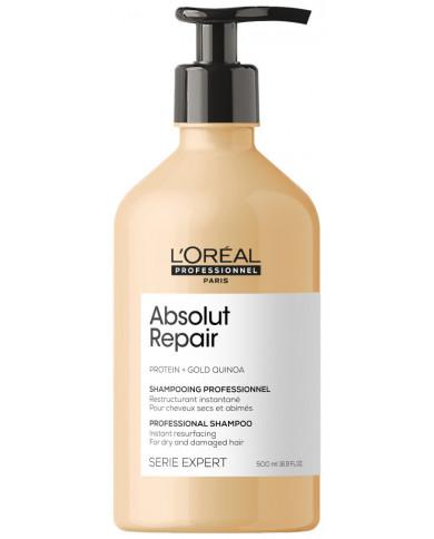 L'Oreal Professionnel Serie Expert Absolut Repair shampoo (500ml)
