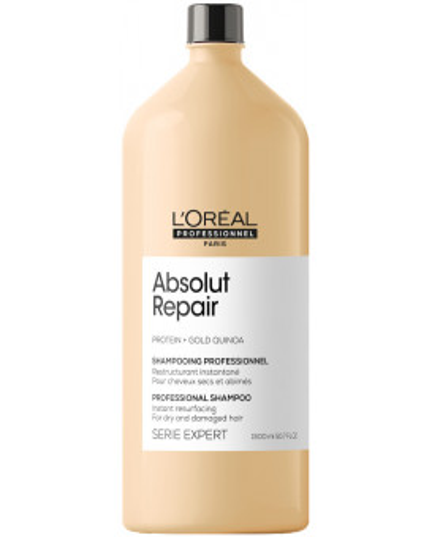 L'Oreal Professionnel Serie Expert Absolut Repair šampūns (1500ml)