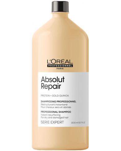 L'Oreal Professionnel Serie Expert Absolut Repair shampoo (1500ml)