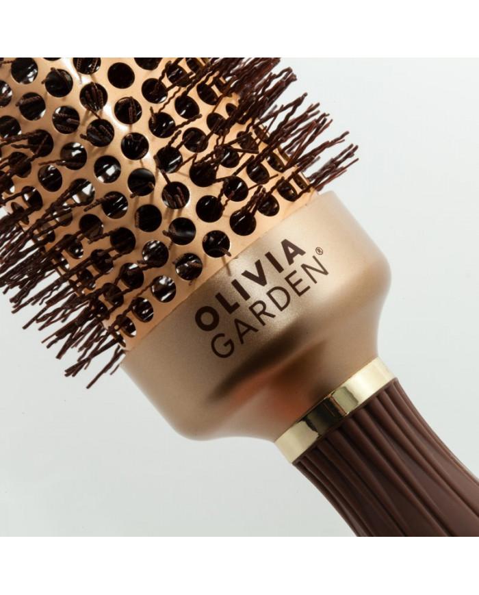 Olivia Garden NanoThermic Speed XL hairbrush (24mm)