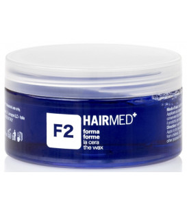 Hairmed F2 Form The Wax