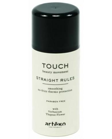 Artego Touch Straight Rules krēms