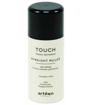 Artego Touch Straight Rules cream