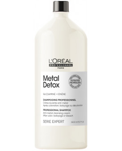 L'Oreal Professionnel Serie Expert Metal Detox šampūnas (1500ml)
