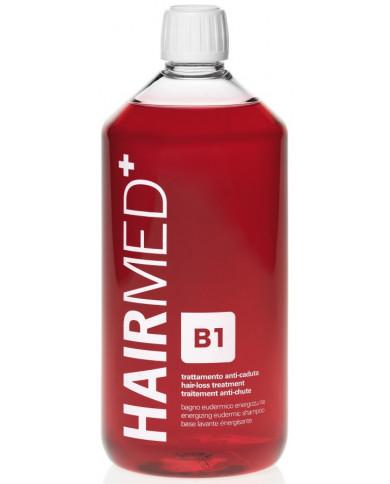 Hairmed B1 Energizing Eudermic šampūns (1000ml)
