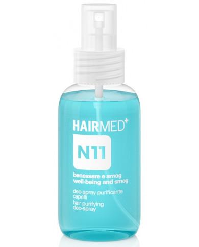 Hairmed N11 Purifying spray