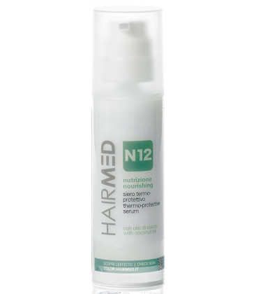 Hairmed N12 Thermo-Protective serums