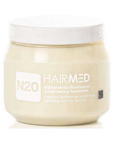 Hairmed N20 Illuminating mask (250ml)