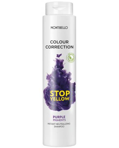 Montibello Stop Yellow šampūns (300ml)