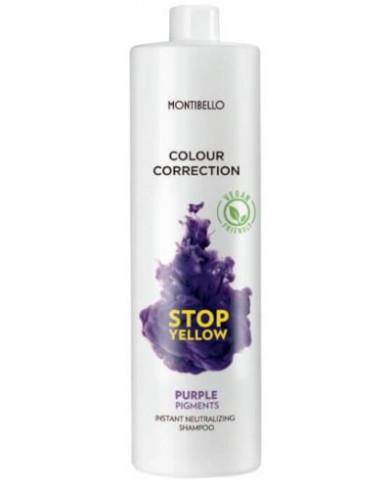 Montibello Stop Yellow šampūnas (1000ml)